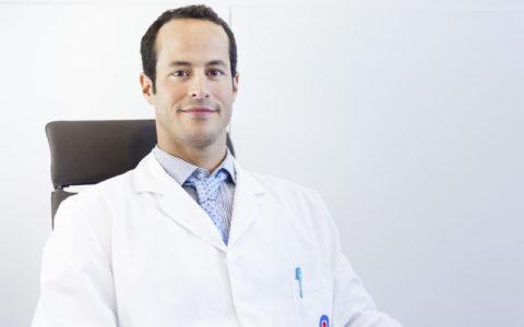 Doctor Christian Wilches | Cirujano Ortopédico y Traumatólogo, Barcelona, Hospital Quirón