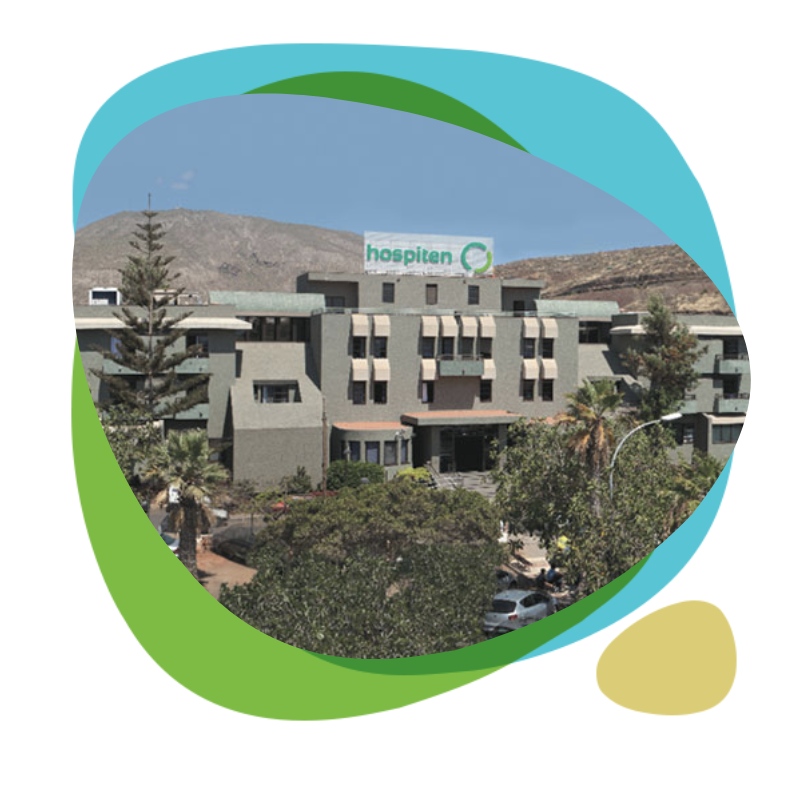 Hospiten Sur Tenerife - Dr Christian Wilches